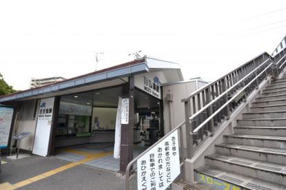 JR阪和線 百舌鳥駅の画像2