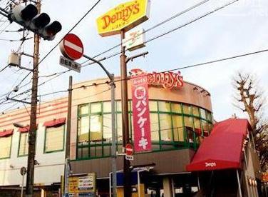 デニーズ 八雲店の画像1