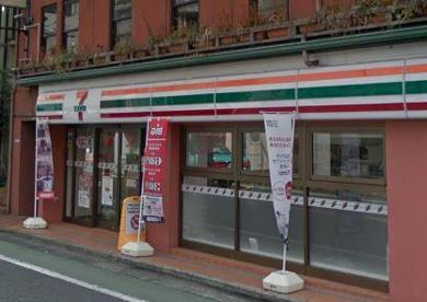 セブン-イレブン自由が丘学園通り店の画像1