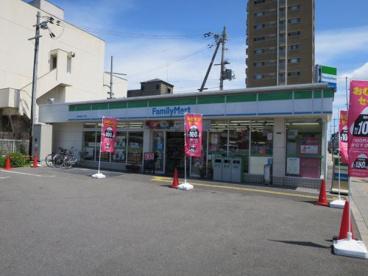 ファミリーマート京阪本通二丁目店の画像1