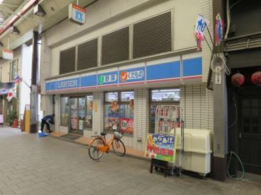 ローソン守口豊秀町一丁目店の画像1