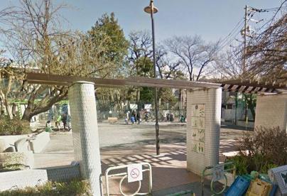 千駄木公園の画像1