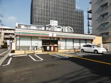 セブン-イレブン世田谷船橋希望ヶ丘通り店の画像1