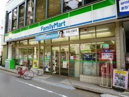 ファミリーマート千歳船橋駅南店の画像1