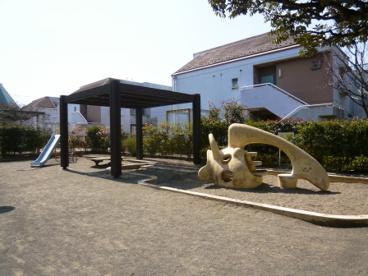 世田谷区立西原公園の画像1