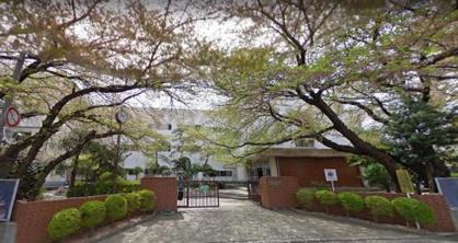千葉市立緑町中学校の画像1
