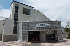 港町駅の画像