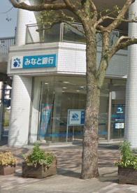 みなと銀行西神中央支店の画像1