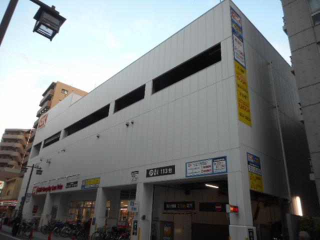 オーケーストア川崎本町店の画像