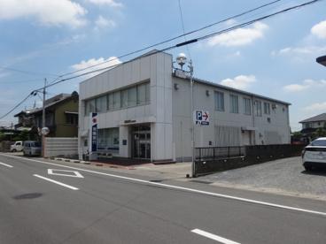 常陽銀行 大穂支店の画像1