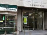 三井住友銀行 堺支店
