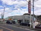 武蔵野銀行 片柳支店