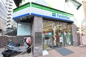 ファミリーマート西新宿柏木公園前店の画像1