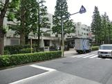 練馬区立石神井中学校