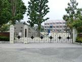 練馬区立石神井東小学校
