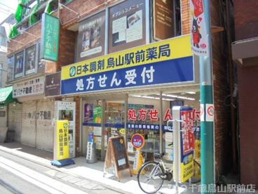 日本調剤烏山駅前薬局の画像1