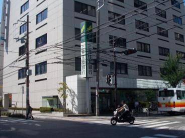 三井住友銀行 江坂支店の画像1