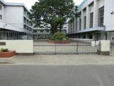 練馬区立関中学校