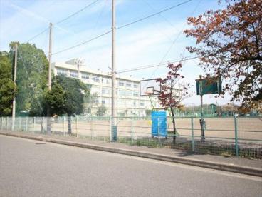 厚木市立林中学校の画像2