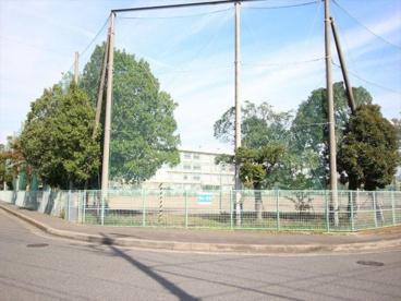 厚木市立林中学校の画像3