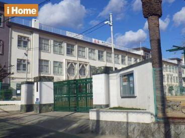 神戸市立原田中学校の画像1