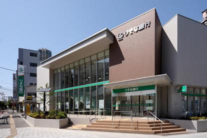 りそな銀行 市岡支店の画像1