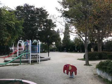 永福中央公園の画像2