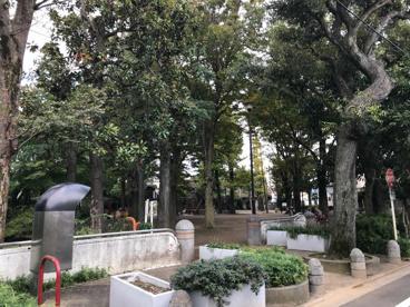 浜田山公園の画像4
