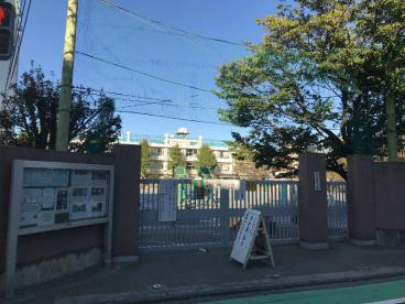 世田谷区立経堂小学校の画像2