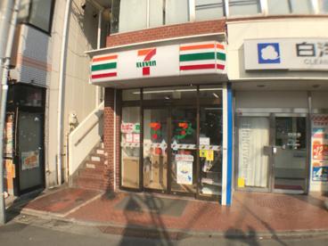 セブンイレブン世田谷上北沢駅前店の画像2