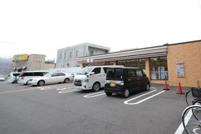 セブン-イレブン堺旭ヶ丘北町1丁店の画像1