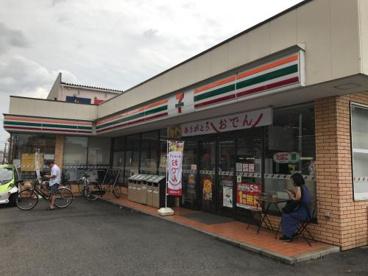 セブンイレブン浜田山3丁目店の画像2