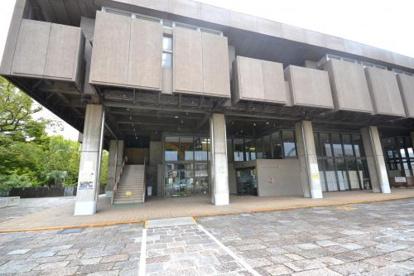 堺市立中央図書館の画像1