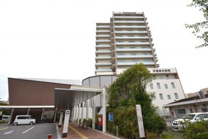 耳原総合病院の画像1