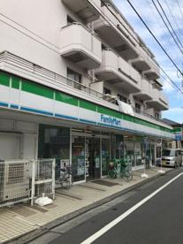 ファミリーマート浜田山駅北店の画像2