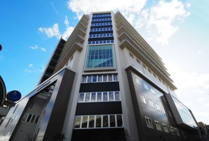 大阪みなと中央病院の画像1