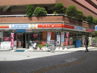 ローソン 大阪港駅前店の画像1