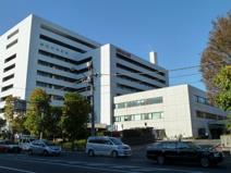 東京都立広尾病院