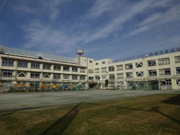 渋谷区立加計塚小学校の画像1