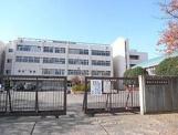新座市立第三中学校