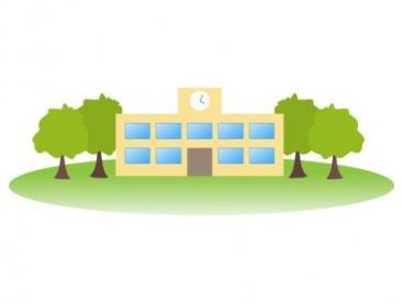 昭島市立成隣小学校の画像1