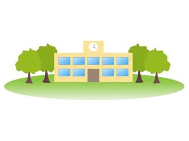 昭島市立拝島第四小学校の画像1
