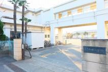 昭島市立中神小学校