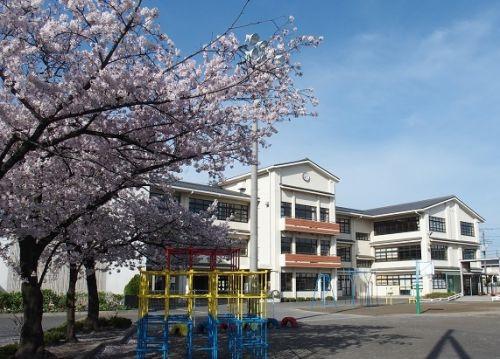 蕨市立北小学校の画像
