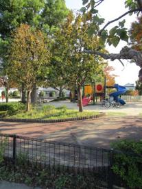 長蔵二丁目公園の画像1