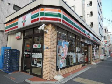 セブンイレブン江東新大橋3丁目店の画像1