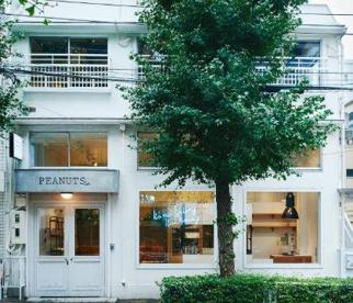 PEANUTS Cafeの画像1