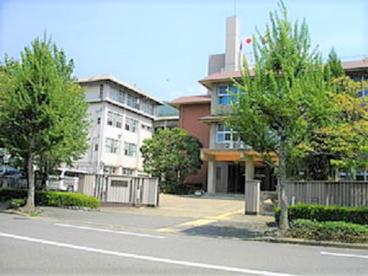 京都府立東陵高等学校の画像1