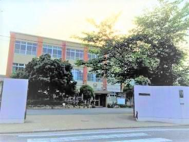 京都市立春日野小学校の画像1