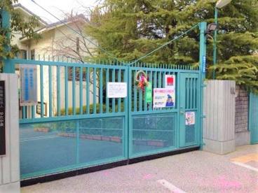 あさひ保育園の画像1